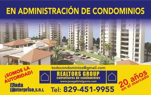 Anuncio Realtors Group 2014